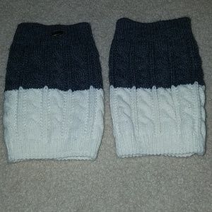 "Calf Boot ""socks"""